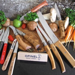 Opinel french knives